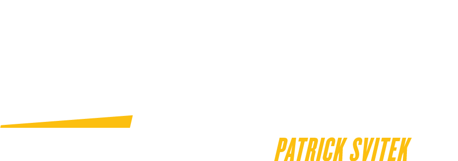 The Blast logo, a product of The Texas Tribune